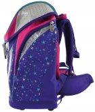 Рюкзак школьный каркасный Yes H-30 Unicorn для девочек 1.1 кг 27х35х19 см 18 л (556221) - изображение 4