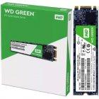 Накопичувач SSD M. 2 2280 480GB WD (WDS480G2G0B) - зображення 3