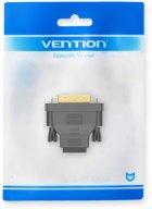 Переходник Vention HDMI F - DVI M Черный (ECDB0) - изображение 8