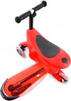 Самокат Micro Mini 2Go Deluxe Plus Red (MMD032) (7640108563316) - зображення 9