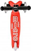 Самокат Micro Mini 2Go Deluxe Plus Red (MMD032) (7640108563316) - зображення 13