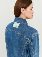 Куртка джинсовая Tally Weijl SJADESIVEL-EHMD M (7612959142361) - изображение 3