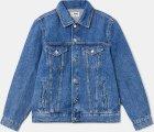 Куртка джинсовая Tally Weijl SJADESIVEL-EHMD M (7612959142361) - изображение 5
