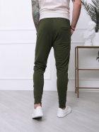 Спортивные штаны ISSA PLUS SA-127 XL Хаки (issa2001329329849) - изображение 2
