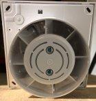 Вентилятор витяжний Домовент 100 Тиша (на підшипнику, тихий) - изображение 2
