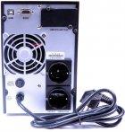 SVC PT-1K-LCD 1000VA - изображение 4
