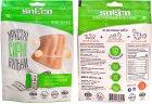 Упаковка обезжиренных сырных шариков snEco Фитнес 2 шт х 28 г (2000000001203) - изображение 3