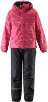Демисезонный комплект (ветровка + штаны) Lassie by Reima Nevin 723743-3472 140 см (6438429235774) - изображение 1