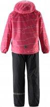 Демисезонный комплект (ветровка + штаны) Lassie by Reima Nevin 723743-3472 140 см (6438429235774) - изображение 2