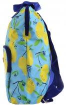Рюкзак молодіжний Yes ST-26 Citrus 0.33 кг 30.5х35х9 см 9.5 л (556887) - зображення 4