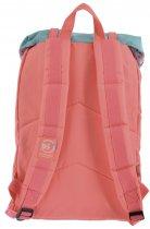 Рюкзак молодежный Yes T-59 Scarlet 0.5 кг 28х41х14 см 16 л (557234) - изображение 2
