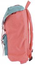 Рюкзак молодежный Yes T-59 Scarlet 0.5 кг 28х41х14 см 16 л (557234) - изображение 3