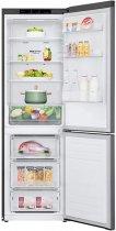 Двухкамерный холодильник LG GA-B459SLCM DoorCooling+ - изображение 7