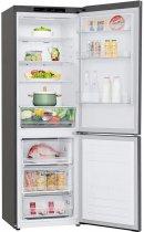 Двухкамерный холодильник LG GA-B459SLCM DoorCooling+ - изображение 6