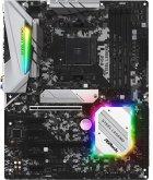 Материнська плата ASRock B450 Steel Legend (sAM4, AMD B450, PCI-Ex16) - зображення 1