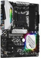 Материнська плата ASRock B450 Steel Legend (sAM4, AMD B450, PCI-Ex16) - зображення 2