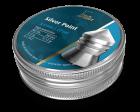 Свинцовые пули H&N Silver Point 5,5 мм 1,11 г 200 шт (1453.02.89) - изображение 1