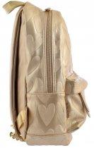 Рюкзак Yes Weekend YW-41 Golden Heart 0.5 кг 23.5х39х11 см 10.5 л (557532) - изображение 4