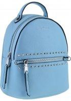 Рюкзак Yes Weekend YW-46 Benito Голубой 0.41 кг 22х25х12 см 7 л (557806) - изображение 1
