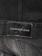 Джинсова куртка Calvin Klein Jeans Dad Denim Jacket J30J318076-1BY XXL Denim Black (8719853756140) - зображення 6