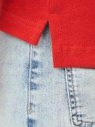 Поло Tommy Hilfiger 10474.3 S (44) Красное - изображение 5