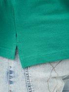 Поло Tommy Hilfiger 10474.4 S (44) Зеленое - изображение 5