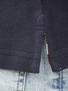 Поло Burberry 10477.3 L (48) Темно-синее - изображение 5