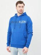Худи Calvin Klein Jeans 10478.2 2XL (52) Голубое - изображение 1