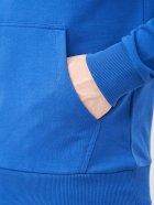 Худі Calvin Klein Jeans 10479.2 S (44) Блакитне - зображення 5