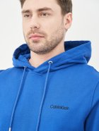 Худи Calvin Klein Jeans 10479.2 L (48) Голубое - изображение 4