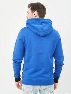 Худи Calvin Klein Jeans 10481.2 M (46) Голубое - изображение 2