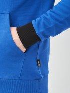 Худи Calvin Klein Jeans 10481.2 M (46) Голубое - изображение 5