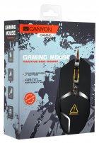 Миша Canyon CND-SGM4E USB Black - зображення 5