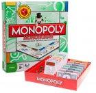 Монополія (Monopoly), класична настільна гра - зображення 1