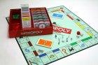 Монополія (Monopoly), класична настільна гра - зображення 2