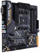 Материнська плата Asus TUF B450M-Pro Gaming Socket AM4 - зображення 3