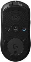 Мышь Logitech Pro Gaming (910-005272) Black USB - изображение 2