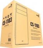 Корпус Aerocool PGS CS-1103 + Блок живлення VX 500 Plus - зображення 11