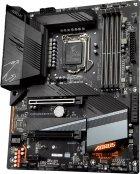 Материнська плата Gigabyte Z590 Aorus Elite AX (s1200, Intel Z590, PCI-Ex16) - зображення 2