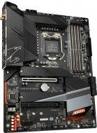 Материнська плата Gigabyte Z590 Aorus Elite AX (s1200, Intel Z590, PCI-Ex16) - зображення 3