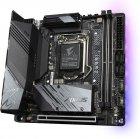 Материнська плата Gigabyte Z590I Aorus Ultra (s1200, Intel Z590, PCI-Ex16) - зображення 2