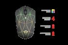 Бездротова миша Trust GXT 117 Strike Wireless Gaming Mouse(22625) - зображення 2