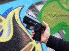 Страйкбольный пистолет Глок 17 (Glock 17) Galaxy G15+ с кобурой - зображення 3