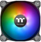 Набір вентиляторів Thermaltake Pure 14 ARGB Sync Radiator Fan TT Premium Edition (комплект з 3) (CL-F080-PL14SW-A) - зображення 2
