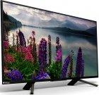 Телевізор Sony KDL49WF804BR Black - зображення 3