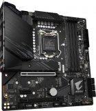 Материнська плата Gigabyte B560M Aorus Elite (s1200, Intel B560, PCI-Ex16) - зображення 3