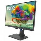Монітор BENQ PD2700U Grey - зображення 4