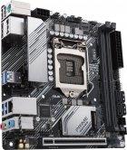 Материнская плата Asus Prime B460I-Plus (s1200, Intel B460, PCI-Ex16) - изображение 3