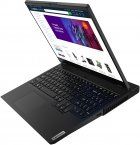 Ноутбук Lenovo Legion 5 15ARH05H (82B1008KRA) Phantom Black - изображение 7