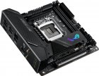 Материнська плата Asus ROG Strix Z590-I Gaming Wi-Fi (s1200, Intel Z590, PCI-Ex16) - зображення 6